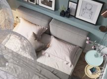 A Scandinavian Chic Style 3 Bedroom Apartment For A Young Family images 21
