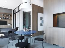 Chilled Out Modern Home in Muted Colour images 7