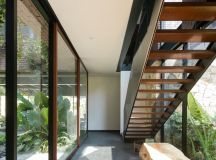 Modern Mexican Build With Tropical Gardens images 15