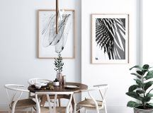 40 Minimalist Dining Rooms That Will Leave You Hungry to Copy Their Style images 11