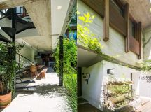 A Rio de Janeiro Residence with Lush Jungle Vibes images 15