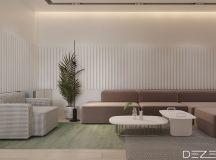 Three Apartments Using Pastel To Create Dreamy Interiors images 0