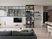A Soothing, Earthy Color Scheme for a 3 Bedroom Home With Study [Includes Floor Plans] images 0