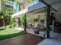 A Rio de Janeiro Residence with Lush Jungle Vibes images 17