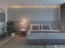 Three Apartments Using Pastel To Create Dreamy Interiors images 21