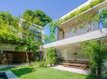 A Rio de Janeiro Residence with Lush Jungle Vibes images 20