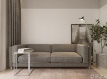 Three Apartments Using Pastel To Create Dreamy Interiors ...