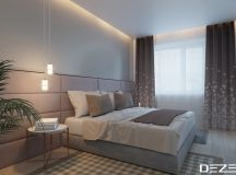Three Apartments Using Pastel To Create Dreamy Interiors images 22