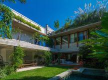 A Rio de Janeiro Residence with Lush Jungle Vibes images 21