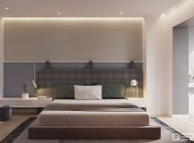Three Apartments Using Pastel To Create Dreamy Interiors images 8