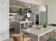 A Soothing, Earthy Color Scheme for a 3 Bedroom Home With Study [Includes Floor Plans] images 6