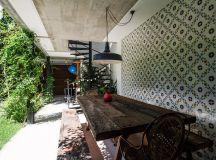 A Rio de Janeiro Residence with Lush Jungle Vibes images 19