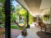 A Rio de Janeiro Residence with Lush Jungle Vibes images 16