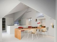 40 Minimalist Dining Rooms That Will Leave You Hungry to Copy Their Style images 32