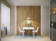 40 Minimalist Dining Rooms That Will Leave You Hungry to Copy Their Style images 34