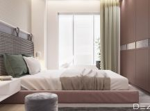 Three Apartments Using Pastel To Create Dreamy Interiors images 10
