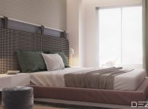 Three Apartments Using Pastel To Create Dreamy Interiors images 9
