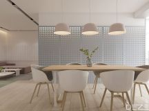 Three Apartments Using Pastel To Create Dreamy Interiors