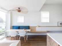 40 Minimalist Dining Rooms That Will Leave You Hungry to Copy Their Style images 5