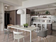 A Soothing, Earthy Color Scheme for a 3 Bedroom Home With Study [Includes Floor Plans] images 9