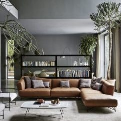 Living Room Interior Decorating Ideas Furniture Designs Design Rooms With Brown Sofas Tips And Inspiration For Them