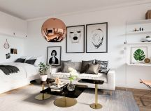 Four Modest Sized Homes Going Big On Style images 1