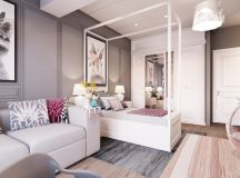 Luxury Kids' Rooms images 31