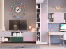 Luxury Kids' Rooms images 30