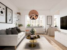 Four Modest Sized Homes Going Big On Style images 0