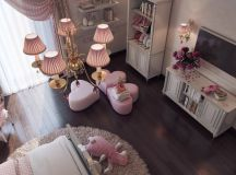 Luxury Kids' Rooms images 34