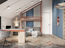 Luxury Kids' Rooms - Home Inspo