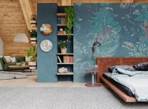 A Cozy Modern Rustic Cabin In The Trees images 11