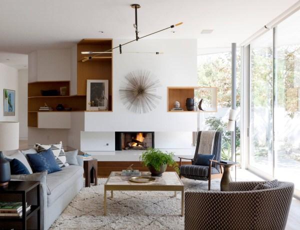mid century modern living room design 30 Mesmerizing Mid-Century Modern Living Rooms And Their Design Guides