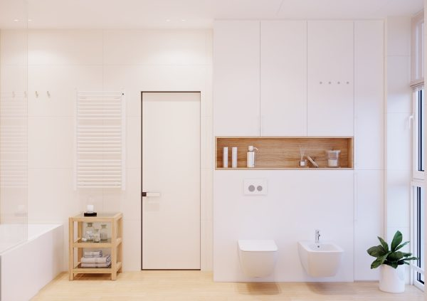 40 Modern Minimalist Style Bathrooms Autocad Design Pro Autocad Blocks Drawings Download