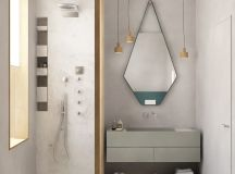 40 Modern Bathroom Vanities That Overflow With Style images 14
