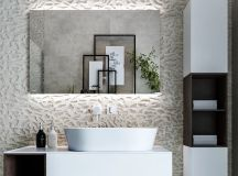 40 Modern Bathroom Vanities That Overflow With Style images 13