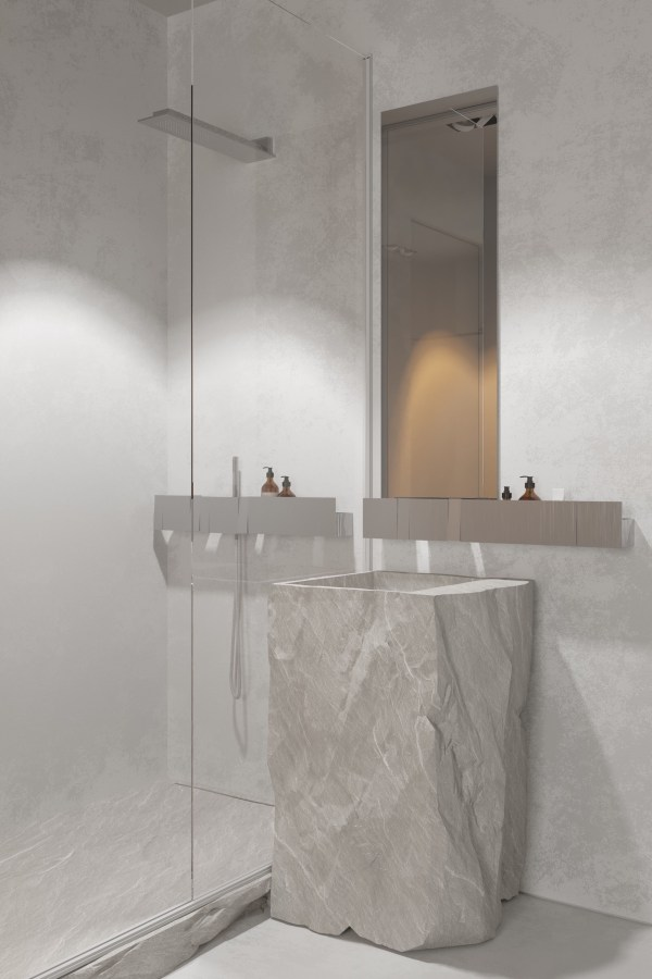 Modern Bathroom Vanities Overflow With Style