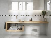 40 Modern Bathroom Vanities That Overflow With Style images 1
