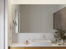 40 Modern Bathroom Vanities That Overflow With Style images 9