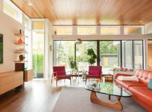 Detailed Guide & Inspiration For Designing A Mid-Century ...