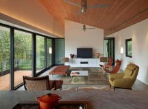 Detailed Guide & Inspiration For Designing A Mid-Century Modern Living Room images 22