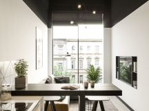 Small & Stylish: Four Homes Under 50 Square Meters images 0