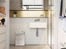 40 Modern Bathroom Vanities That Overflow With Style images 6