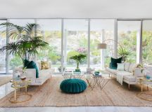 Detailed Guide & Inspiration For Designing A Mid-Century Modern Living Room images 1