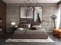 Rustic Bedrooms: Guide And Inspiration For Designing Them images 12