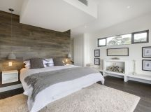Rustic Bedrooms: Guide And Inspiration For Designing Them images 34