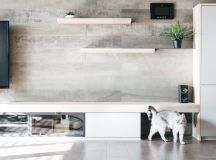 How To Make A Cat Happy: Cat Friendly Home Design images 3