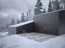 Modern Cabin Interior Design: 4 Inspiring Examples To Get Your Creative Juices Flowing images 10