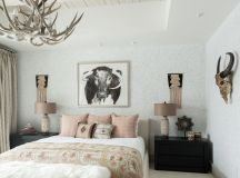 Rustic Bedrooms: Guide And Inspiration For Designing Them images 8