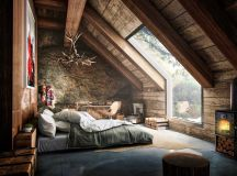 Rustic Bedrooms: Guide And Inspiration For Designing Them images 0